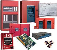 Security Systems including monitoring, fire, medical
